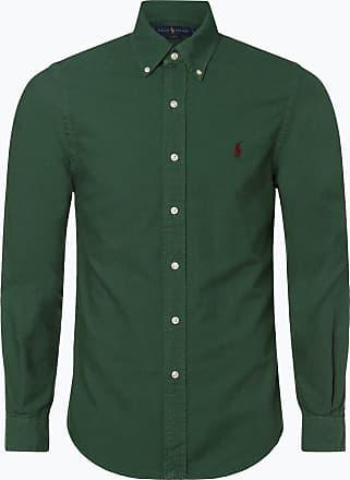 online retailer dca6c 2fa48 Herren-Hemden in Grün von 10 Marken | Stylight