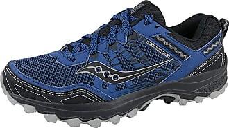 Saucony Mens S20451-3_46,5 Running Shoe, Blue, 11 UK
