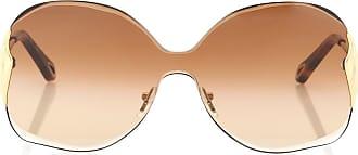 Chloé Curtis round sunglasses