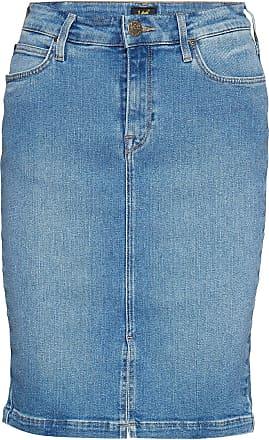 Slitsade Kjolar − 192 Produkter från 10 Märken | Stylight