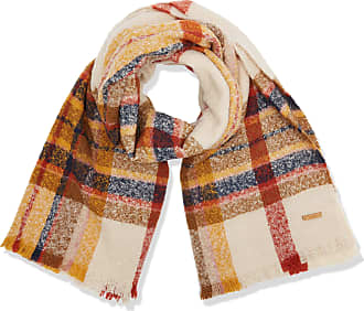 Barts Womens Charlotte Scarf, Brown (Brown 0009), One Size