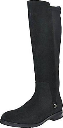 92edce29269cf Tommy Hilfiger Stiefel für Damen: 414 Produkte im Angebot | Stylight
