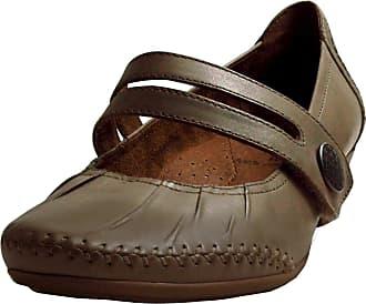 0e4d03eaa0d8 Jana Womens Court Shoes Beige Size  4 UK