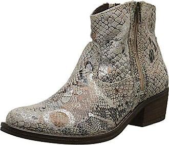 Tamaris Damen 25701 Cowboy Stiefel, Braun (Taupe Comb 344), 40 EU cfb5231a81