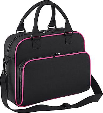 BagBase Bagbase Junior Dance Bag Black