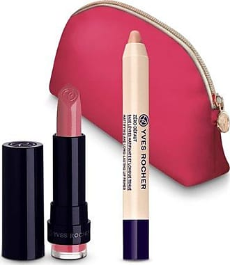 Yves Rocher Sets - Set Rosa Lippen - Perfekter Halt