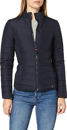 Joules Womens Harrogate Jacket, Blue (Marine Navy Marnavy), (Size:16)