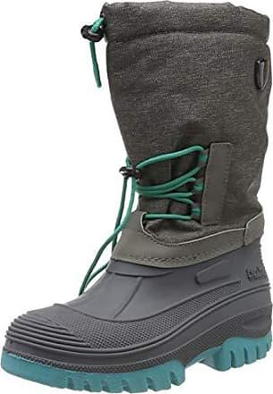 c0b0570404cf74 F.lli Campagnolo Unisex-Erwachsene Ahto Bootsportschuhe Grau (Asphalt Mel.  U874)