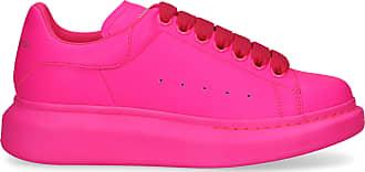 Alexander McQueen Low-Top Sneakers LARRY