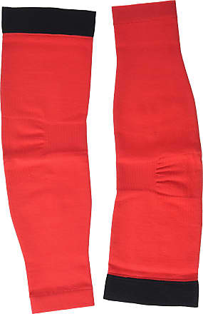 Result Spiro Arm Sleeves Warmer, (Red/Blk), X-Large (Size:XL)