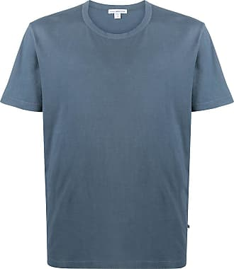 James Perse short sleeved T-shirt - Blue