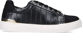 Kurt Geiger MISSKG Womens KINGY Sneaker, Black