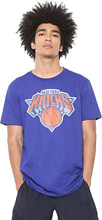 NBA Camiseta NBA New York Knicks Azul
