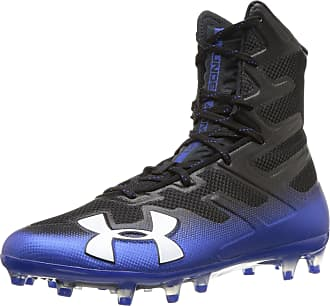 best service a7c4f 45bd3 Under Armour Under Armour Mens Highlight MC Football Shoe, Black (006) Team