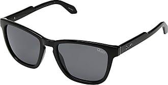 Quay Eyeware Hardwire (Black/Smoke) Fashion Sunglasses