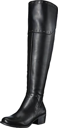 Vince Camuto Over The Knee Boot VC-BESTAN-2-6.5 Medium US