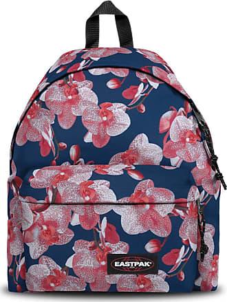Eastpak PADDED PAKR Rucksacks hommes Blue/Pink - One size - Rucksacks
