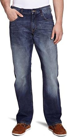 Regular Fit Jeans in Dunkelblau: 270 Produkte bis zu −30