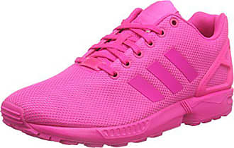 adidas Originals ZX Flux S75490, Herren Low-Top Sneaker, Pink (Shock Pink b7d08b1e4a