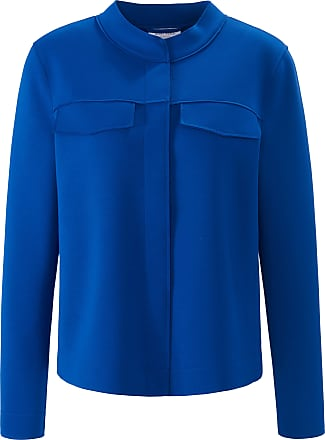 Gerry Weber Straight cut jacket Gerry Weber blue