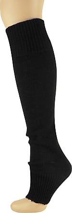MySocks Leg Warmers Black