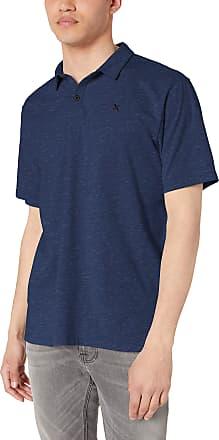 Hurley Avante Prem tee SS Geo Camisetas Hombre