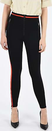 Ermanno Scervino full zip leggings size 42