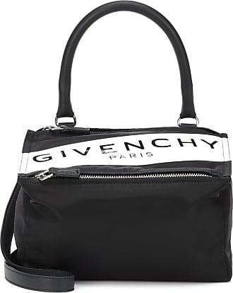 Givenchy Borsa a tracolla Pandora Small con logo 7bdc869bacc