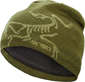 Arcteryx Veilance Bird Head Toque Berretto Unisex | olivia/nero/marrone