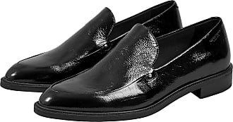 Vagabond Womens Frances Penny Loafer, Black, 4.5 UK