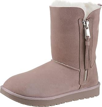 Farben und auffällig verkauf usa online Super Specials Gefütterte Stiefel von Tamaris®: Jetzt ab € 65,95 | Stylight