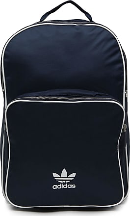 77f2558f954 adidas Originals Mochila adidas Originals Logo Azul-Marinho