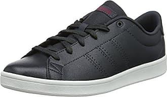new york 23ebc 8502c adidas Damen Advantage Cl Qt Fitnessschuhe, Grau (CarbonRubmis 000), 42