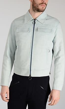 Neil Barrett Denim Bomber Jacket size M