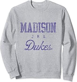 Venley James Madison JMU Dukes Womens NCAA Sweatshirt 30jmu-1