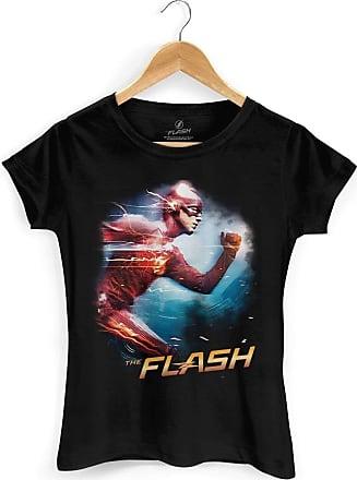 DC Comics Camiseta The Flash Serie Running