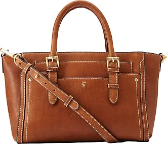 Joules Hathaway Tan One Size