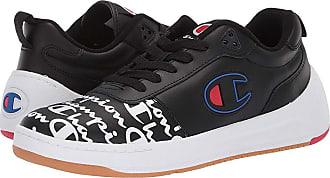 c2c423c7ac2b Champion Super C Court Low Print (Black) Mens Classic Shoes