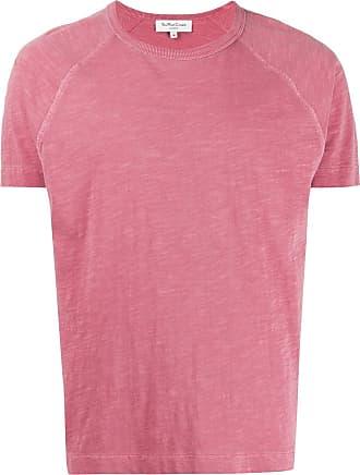 Ymc You Must Create Camiseta com stretch - Rosa