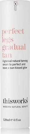 This Works Perfect Legs Gradual Tan, 120ml - Colorless