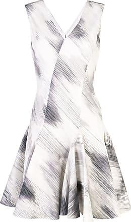 Natori Vestido sem mangas - Branco