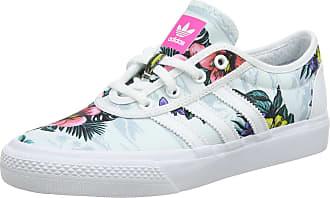 the best attitude d0745 b706e adidas Unisex Adults Adi-Ease Skateboarding Shoes, Blue (TinazuFtwbla 000)