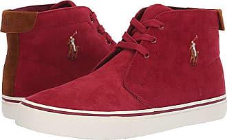 6cec938cf987 Ralph Lauren® Sneakers − Sale  up to −20%   Stylight