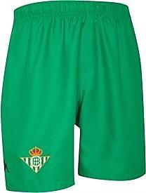 Kappa RBB Real Betis regular fit home shorts