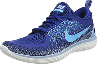 cheap for discount 7847b 11191 Nike Free Rn Distance 2, Scarpe da Corsa Uomo, Blu (Gym Blue