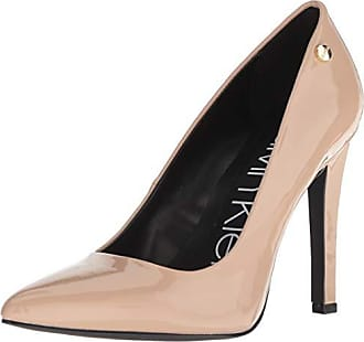 464e3340bc5 Calvin Klein Leather Pumps: 138 Items | Stylight