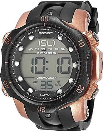 Speedo Relógio Speedo 11005G0EVNP2 Masculino 10 ATM