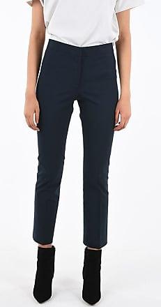 Ql2 Quelledue Straight Fit MONET Pants Größe 40