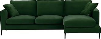 SLF24 Covex Right Hand Corner Sofa-Velluto 10