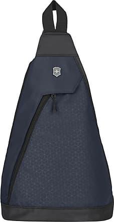 Victorinox by Swiss Army Mochila Altmont Original Dual-Compartment Monosling Azul - Homem - Único BR